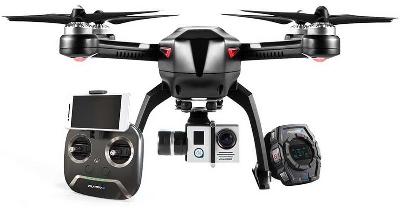 Flypro XEagle Professional
